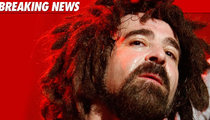 Adam Duritz: I'm Weening Myself Off 'Crazy' Pills