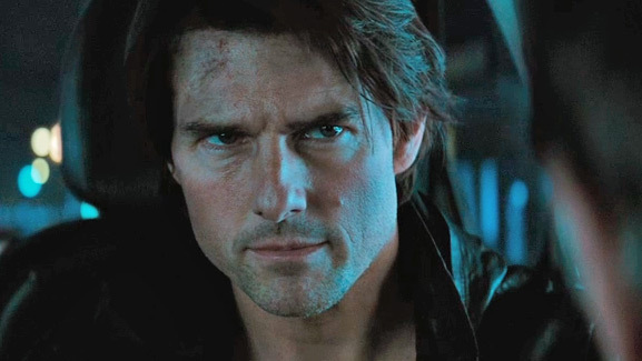 New 'Mission: Impossible - Ghost Protocol' Trailer