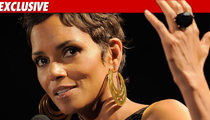 Halle Berry Claims Gabriel Violated Custody Agreement