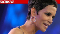 Halle Berry -- Repeat 'Stalker' Arrested at Her Home