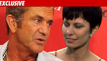 Mel Gibson Settles Divorce Case with Wife
