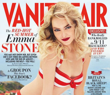 How Hayden Panettiere Made Emma Stone Hit 'Rock Bottom'