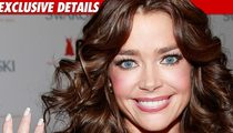 Denise Richards Adopts Newborn