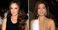 Minka vs. Eva: Who'd You Rather?