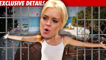 Lindsay Lohan -- Free To Roam Today