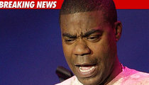 Tracy Morgan ... From Gays to 'Retards'