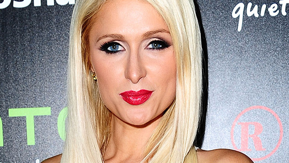 Paris Hilton: I'm Entering the Family Business!