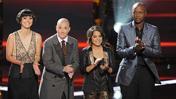 Who Won? First Season Winner of 'The Voice' Revealed!