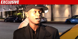 Javier Colon -- I've Got Plans With TWO 'Voice' Judges