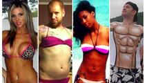 TMZ's Beachin' Body Contest -- Bodacious!
