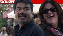 George Lopez -- Divorce Final