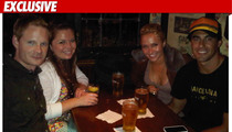 Hayden P's NFL Boyfriend -- Meet The Fam!!!
