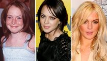 Lindsay Lohan Turns 25 -- Her Fashion Hits, Misses & Mug Shots!