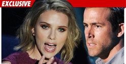 Scarlett Johansson, Ryan Reynolds -- Divorce Final