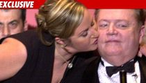 Larry Flynt's Daughter Sued for Sexual Harrassment