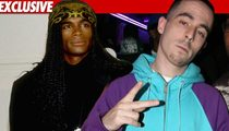 Vanilli -- Plotting COMEBACK with Famous DJ