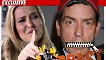 Brooke Mueller Threatens Over Sheen 'Roast'