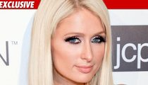 Paris Hilton -- DRASTIC Security Measures