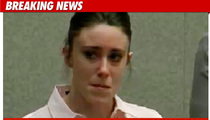 Casey Anthony -- NOT GUILTY of Murder