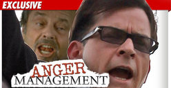 Charlie Sheen's New TV Show -- 'Anger Management'