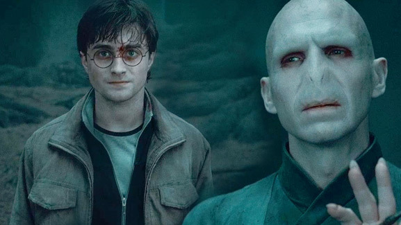 First Look: Five Clips from 'Harry Potter and the Deathly Hallows -- Part 2'