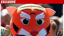 'Tiger' Sues PGA Tour -- I Was Unfairly Ejected!!!