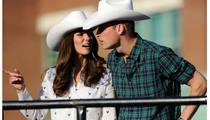 Prince William & Kate -- Royal Cowboys