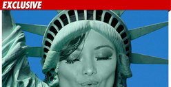 Tila Tequila -- Start Spreading the News ... 