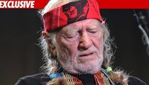 Pot Prosecutor Wants Mercy for Willie Nelson
