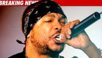Rapper Xzibit: 'Planking' Is RACIST!!!
