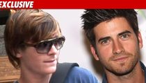 Zac Efron -- Could He Have Prevented Buddy's DUI?