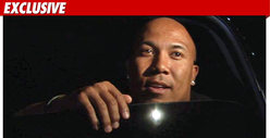 Hines Ward -- I Didn't Drive Drunk!