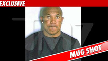 Hines Ward Busted for DUI