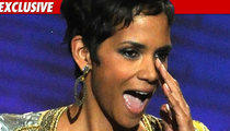 Halle Berry Terrified By 'Kitchen Window' Stalker