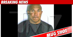 Hines Ward Police Report -- 'Strong Odor' of Alcohol
