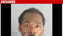 Rodney King DUI -- The Mug Shot
