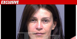 Daniel Baldwin's Wife Busted for Probation Violation