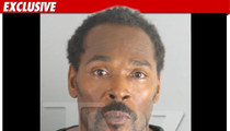 Rodney King DUI -- Marijuana Suspected