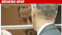 Halle Berry Alleged Stalker:  I'm Not Guilty