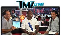 TMZ Live: Adrian Peterson & Mormon Sex Loopholes