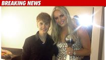 Bieber Grants Facebook Wish for ESPY Winner