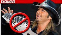 Bret Michaels' Super Cruise -- Super Canceled