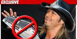 Bret Michaels&#039; Super Cruise -- Super Canceled 