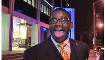 Michael Irvin: God Says, Gay Is Okay [VIDEO]