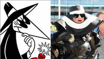 Spy vs. Gaga