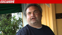 Artie Lange -- I'm Hoping for Howard Stern's Support