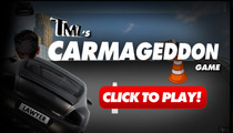The Carmageddon Driving Game