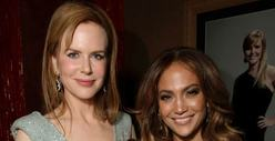 Nicole Kidman vs. J.Lo: Who&#039;d You Rather?