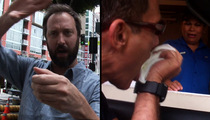 Tom Green -- Screw Planking ... Go Coning!!!
