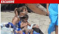 JLo Declares Independence from Hubby on 4th